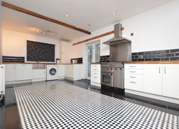 Thumbnail 4 bed detached house to rent in Perry Hill, London