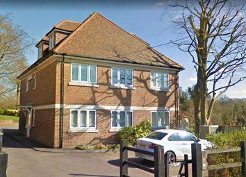 Thumbnail 2 bed flat to rent in Bluebridge Road, Brookmans Park, Hatfield