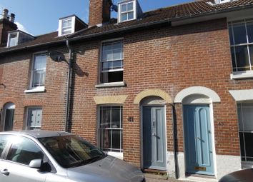 Thumbnail 3 bedroom terraced house to rent in Sydenham Street, Whitstable