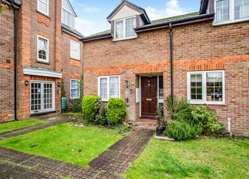 1 bed property for sale in St. Vincents Cottages, Marlborough Road, Watford WD18