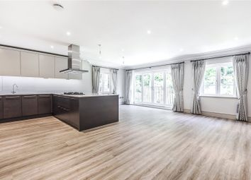 Thumbnail 2 bed flat to rent in The White House, Englemere Estate, Kings Ride, Ascot