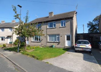 Thumbnail 3 bed semi-detached house for sale in Hillcroft, Bentham