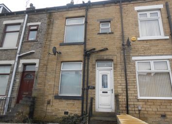 Thumbnail 2 bed terraced house to rent in Harlow Road, Bradford
