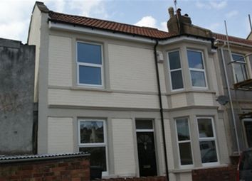 Thumbnail 2 bed property to rent in Balfour Road, Southville, Bristol