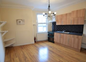 Thumbnail 1 bedroom flat to rent in Cholmley Terrace, Thames Ditton
