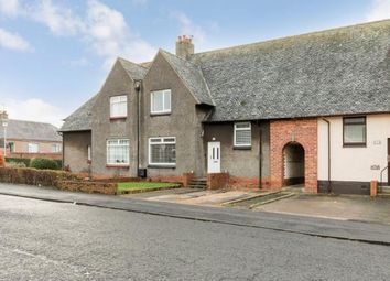 Thumbnail 3 bed terraced house for sale in Belmont Avenue, Ayr, South Ayrshire, Scotland