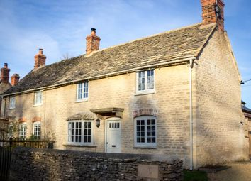 Thumbnail 3 bed semi-detached house to rent in The Row, Little Faringdon, Lechlade