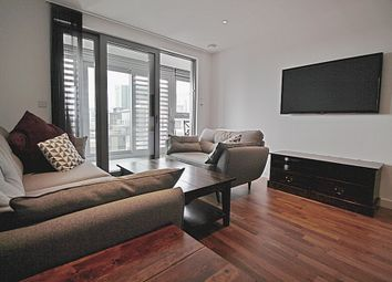 Thumbnail 1 bed flat to rent in Westgate House, Brentford