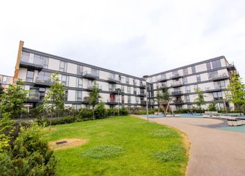 Thumbnail 1 bed flat for sale in Jacks Farm Way, London