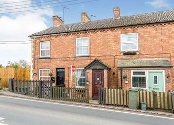 Thumbnail 2 bed terraced house for sale in Shipton, Winslow, Buckingham