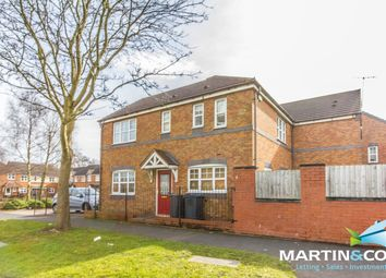 Thumbnail 3 bed semi-detached house for sale in Long Nuke Road, Northfield