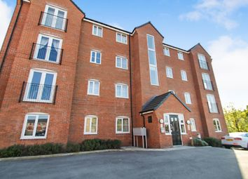 Thumbnail 2 bed flat for sale in Chapman Road, Thornbury, Bradford