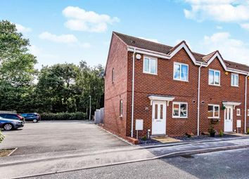Thumbnail 3 bed terraced house for sale in Rough Brook Road, Rushall, Walsall, West Midlands