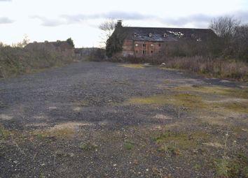 Thumbnail Property for sale in Opposite Gleadells Mill, Station Road, Kirton Lindsey