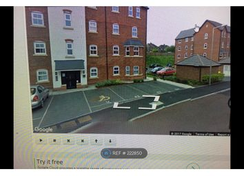 Thumbnail 2 bedroom flat to rent in Cooper Court, Stockport