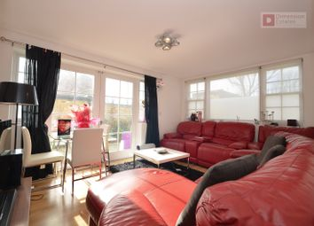 Thumbnail 2 bed flat to rent in Capworth Street, Leyton, London