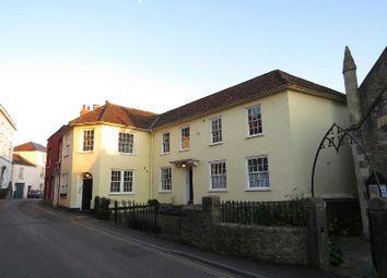 Thumbnail 2 bedroom flat to rent in West Street, Axbridge