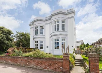 Thumbnail 1 bedroom flat for sale in Vicarage Street, St. Peters, Broadstairs