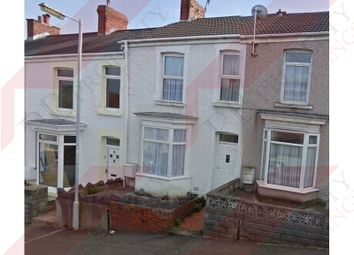 Thumbnail 2 bed terraced house to rent in Clare Street, Manselton, Swansea