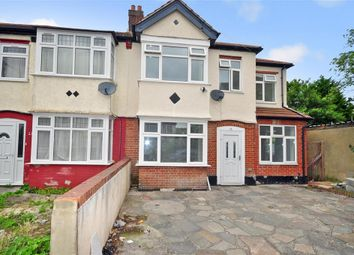 Thumbnail 5 bed semi-detached house for sale in Lakehall Gardens, Thornton Heath, Surrey
