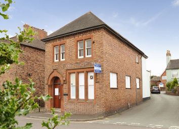 Thumbnail Commercial property for sale in 19 High Street, Broseley