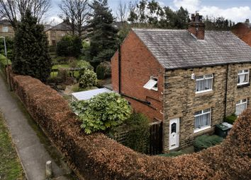 Thumbnail 3 bed semi-detached house for sale in Clutton Street, Soothill, Batley, West Yorkshire