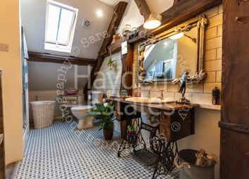 Thumbnail 3 bed cottage for sale in Malt House Row, Westbourne Street, Bewdley