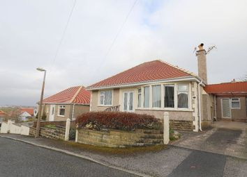 Thumbnail 3 bed bungalow for sale in Wilson Grove, Heysham, Morecambe