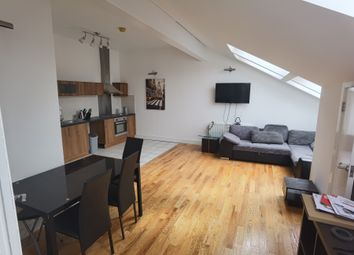 Thumbnail 2 bed flat to rent in 4-6 Baltic Avenue, Belfast