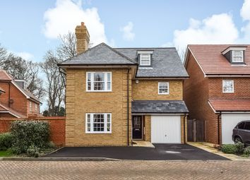Thumbnail 5 bed detached house to rent in Century Way, Beckenham