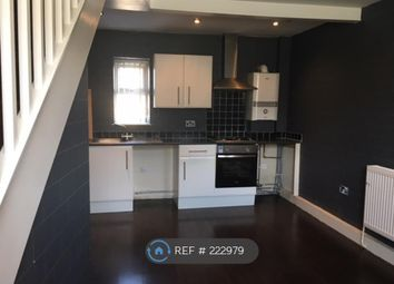 Thumbnail 1 bed terraced house to rent in Bradford Road, Leeds