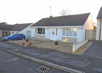 Thumbnail 2 bed detached bungalow for sale in Adams Drive, Narberth, Pembrokeshire
