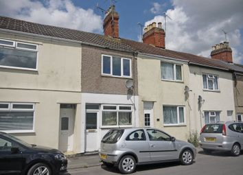 Thumbnail 2 bed terraced house for sale in Medgbury Road, Swindon