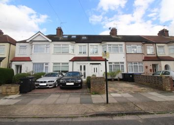 Thumbnail 4 bed terraced house for sale in Bradley Road, Enfield
