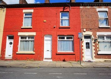 Thumbnail 2 bed terraced house for sale in Westcott Road, Anfield, Liverpool