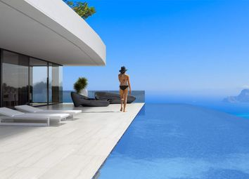 Thumbnail 4 bed villa for sale in Altea, Alicante/Alacant, Spain
