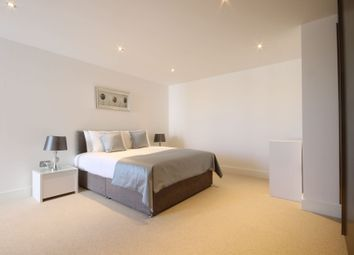 Thumbnail 1 bed flat to rent in Dundas Court, 29 Dowells Street, New Capital Quay, London