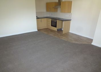 Thumbnail 1 bedroom flat to rent in St. Stephens Gardens, Wolverhampton Street, Willenhall