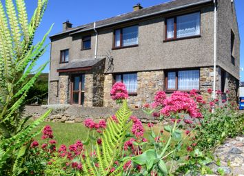 Thumbnail 4 bed detached house for sale in Mynytho, Nr Abersoch, Gwynedd, Pen Llyn, North Wales