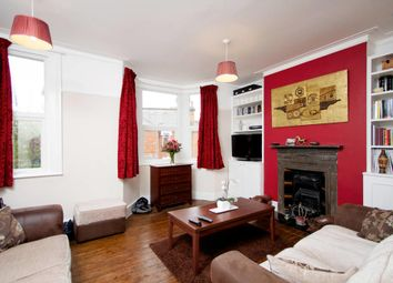 Thumbnail 3 bed flat to rent in Atheldene Road, London