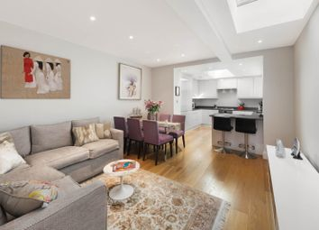 3 bed detached house for sale in Woodfall Street, Chelsea, London SW3
