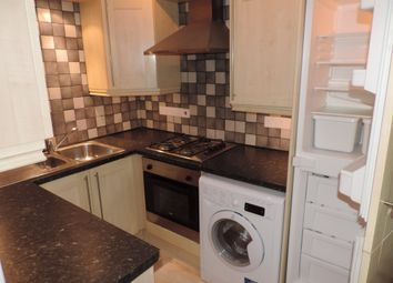 Thumbnail 2 bed flat to rent in Manchester Road, Shaw, Oldham
