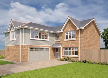 Thumbnail 5 bed detached house for sale in The Berkley Plus, Phase 2, Royal Park, Ramsey