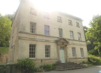 Thumbnail 1 bed flat to rent in Wallbridge, Stroud