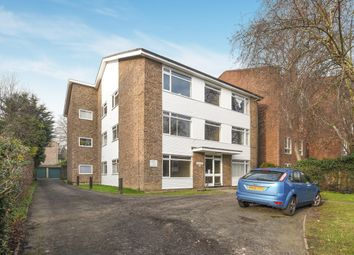 Thumbnail 1 bed flat for sale in Foley Court, Wimbledon