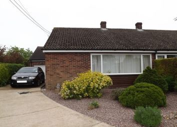 Thumbnail 3 bed bungalow to rent in South Street, Cambridge
