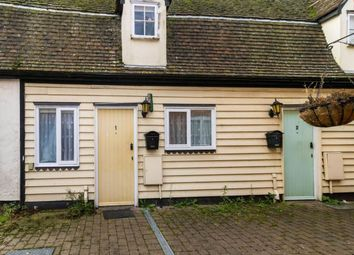 Thumbnail 1 bed property for sale in Coach House Way, Witham