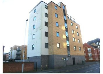 Thumbnail 1 bedroom flat for sale in Flat 4 Sycamore Court, 58 St Andrews Road, Northampton, Northamptonshire