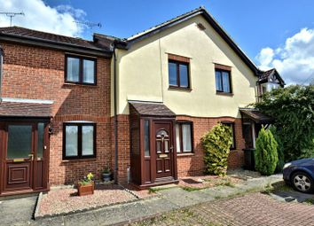 Thumbnail 2 bed terraced house for sale in Torridge Drive, Didcot