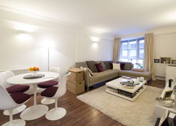 Thumbnail 2 bed flat to rent in 199 Lisson Grove, London
